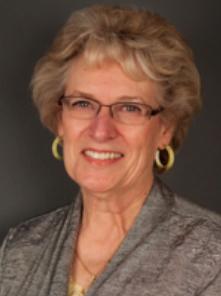 Barbara Waites