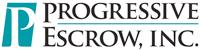 Progressive Escrow Logo
